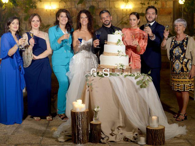 Il matrimonio di Serafina e Giuseppe a Bitonto, Bari 84