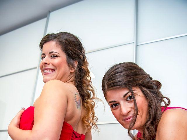 Il matrimonio di Anders e Cristina a Montevecchia, Lecco 13