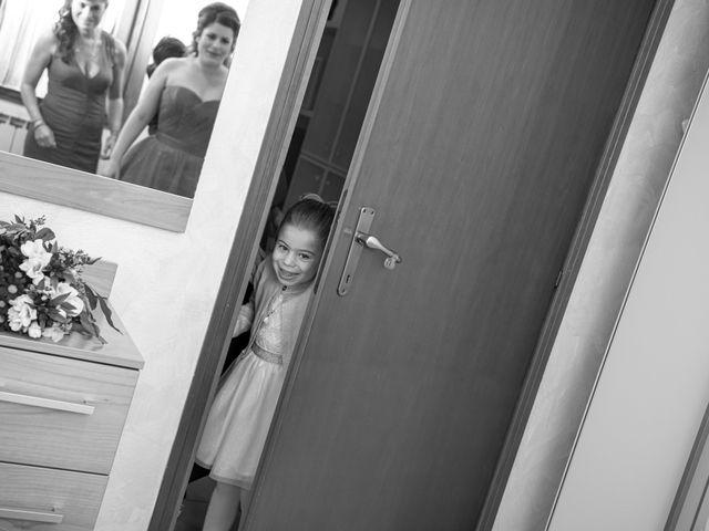 Il matrimonio di Anders e Cristina a Montevecchia, Lecco 14