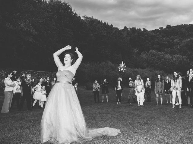 Il matrimonio di Anders e Cristina a Montevecchia, Lecco 24