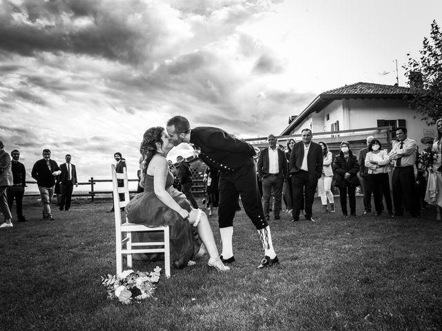 Il matrimonio di Anders e Cristina a Montevecchia, Lecco 25