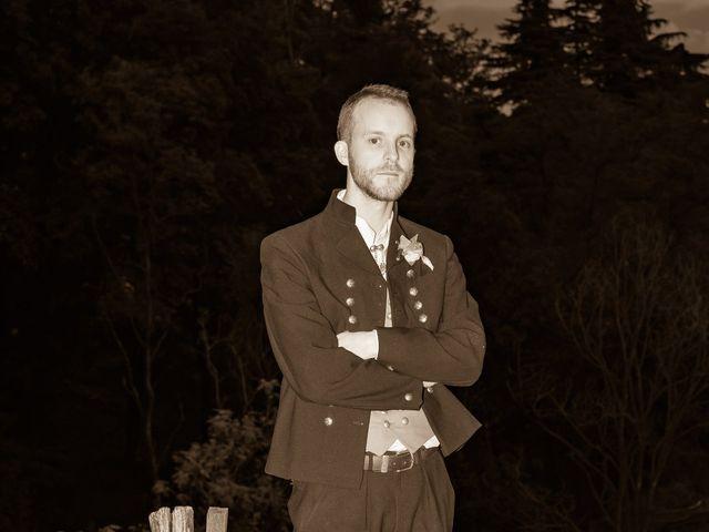 Il matrimonio di Anders e Cristina a Montevecchia, Lecco 35