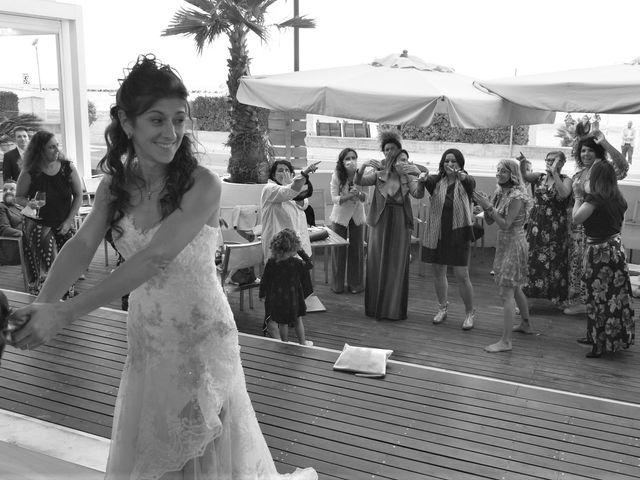 Il matrimonio di Milo e Claudia a Bellaria-Igea Marina, Rimini 2