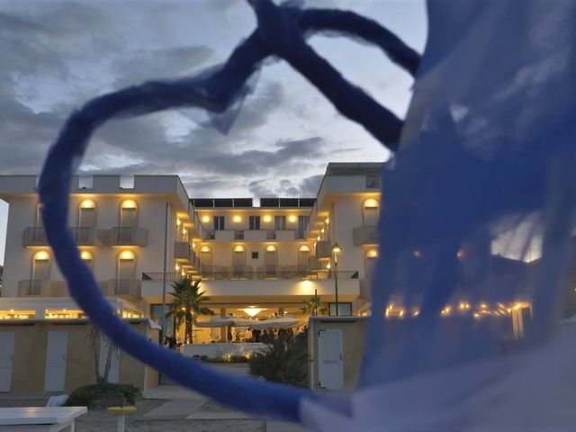 Il matrimonio di Milo e Claudia a Bellaria-Igea Marina, Rimini 3