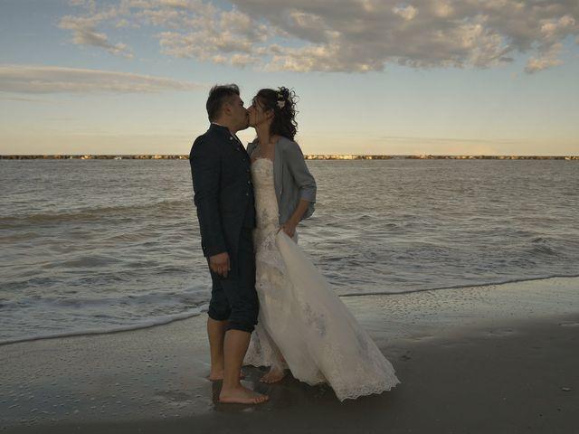 Il matrimonio di Milo e Claudia a Bellaria-Igea Marina, Rimini 6