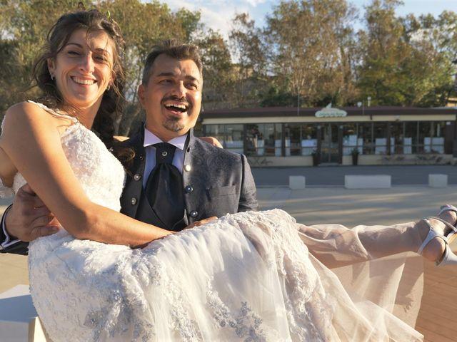 Il matrimonio di Milo e Claudia a Bellaria-Igea Marina, Rimini 7