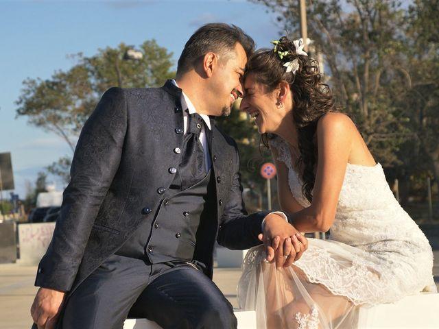 Il matrimonio di Milo e Claudia a Bellaria-Igea Marina, Rimini 8