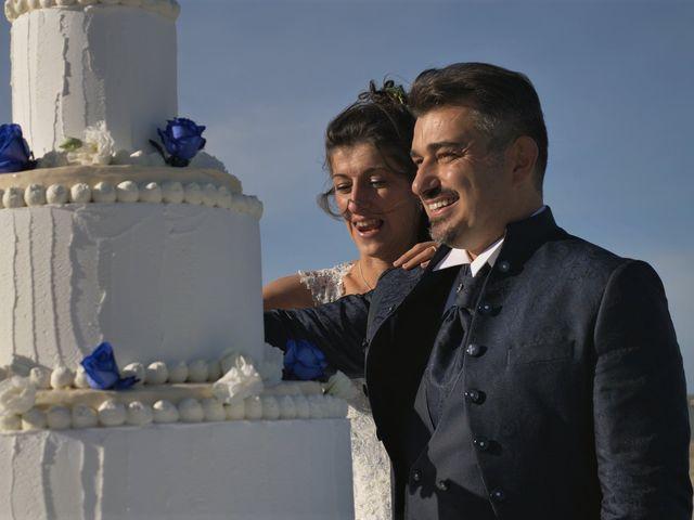 Il matrimonio di Milo e Claudia a Bellaria-Igea Marina, Rimini 9