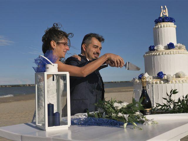 Il matrimonio di Milo e Claudia a Bellaria-Igea Marina, Rimini 10