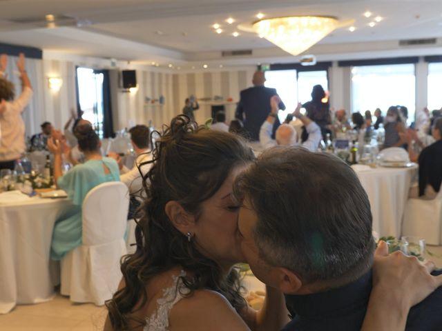 Il matrimonio di Milo e Claudia a Bellaria-Igea Marina, Rimini 11