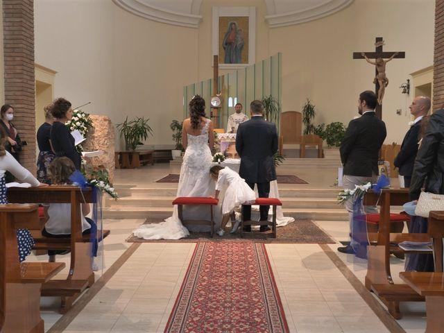 Il matrimonio di Milo e Claudia a Bellaria-Igea Marina, Rimini 14