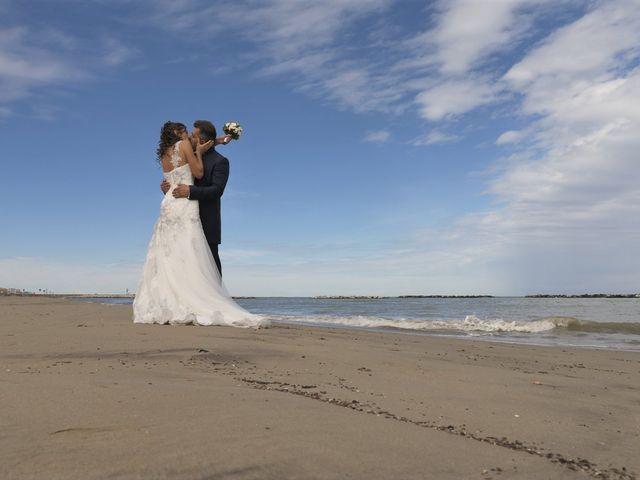 Il matrimonio di Milo e Claudia a Bellaria-Igea Marina, Rimini 16