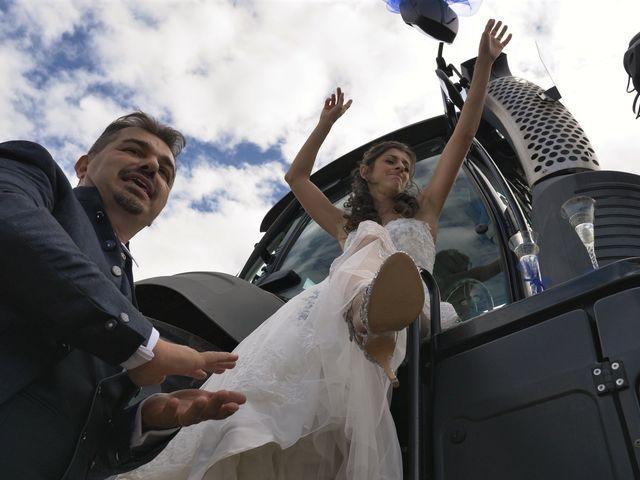 Il matrimonio di Milo e Claudia a Bellaria-Igea Marina, Rimini 18