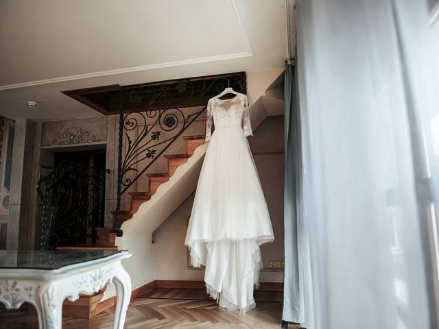 Il matrimonio di Michele e Francesca a Venezia, Venezia 1