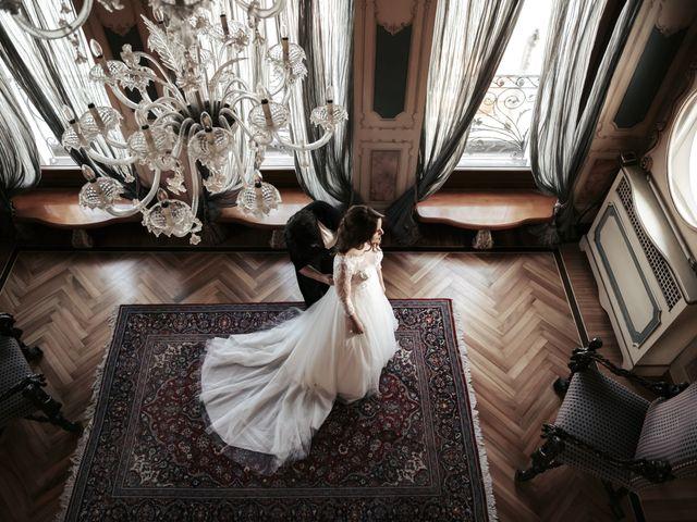 Il matrimonio di Michele e Francesca a Venezia, Venezia 2