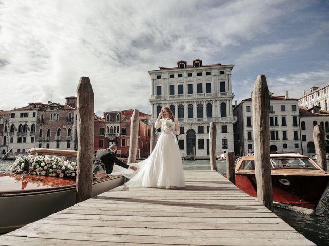 Il matrimonio di Michele e Francesca a Venezia, Venezia 6