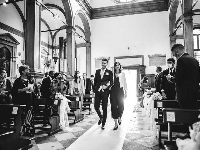 Il matrimonio di Michele e Francesca a Venezia, Venezia 7