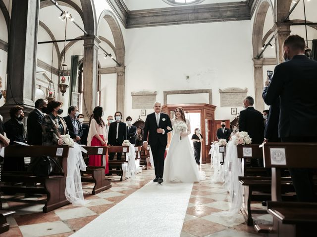 Il matrimonio di Michele e Francesca a Venezia, Venezia 8