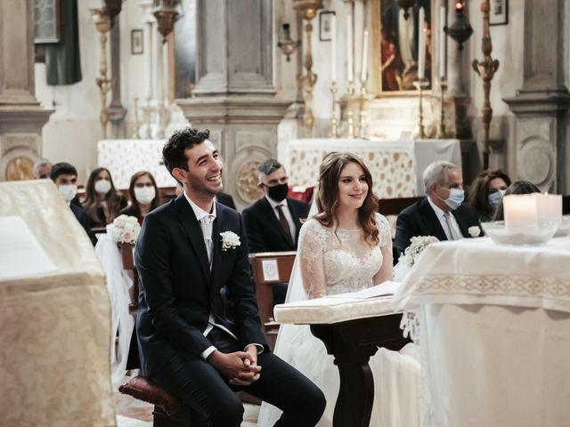 Il matrimonio di Michele e Francesca a Venezia, Venezia 11