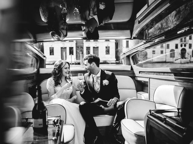Il matrimonio di Michele e Francesca a Venezia, Venezia 16