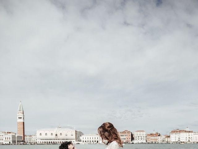 Il matrimonio di Michele e Francesca a Venezia, Venezia 19