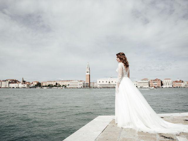 Il matrimonio di Michele e Francesca a Venezia, Venezia 20