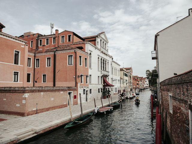 Il matrimonio di Michele e Francesca a Venezia, Venezia 26