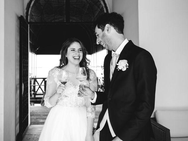 Il matrimonio di Michele e Francesca a Venezia, Venezia 27