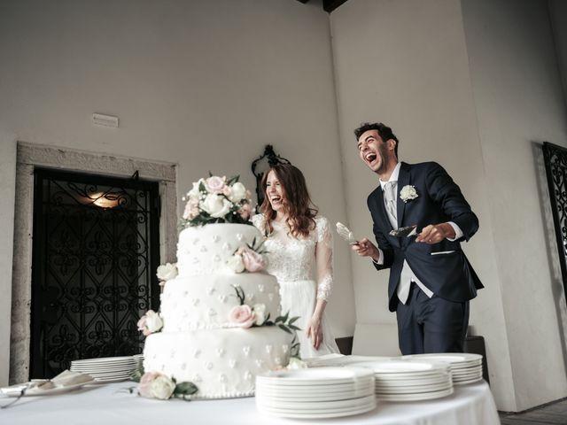Il matrimonio di Michele e Francesca a Venezia, Venezia 33