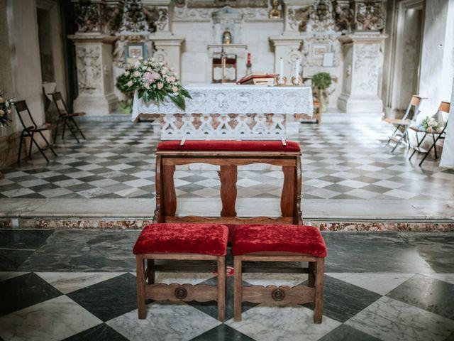Il matrimonio di Giuseppe e Dalila a Lecce, Lecce 1