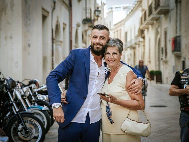 Il matrimonio di Giuseppe e Dalila a Lecce, Lecce 2