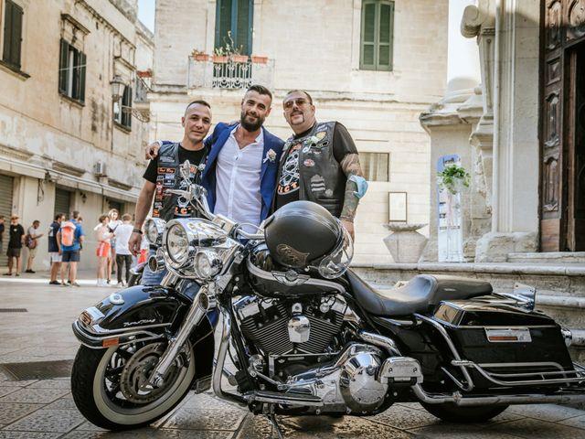 Il matrimonio di Giuseppe e Dalila a Lecce, Lecce 5