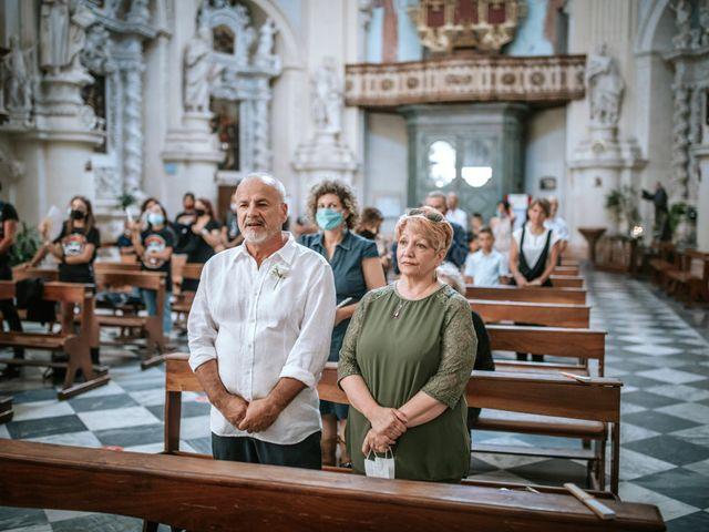 Il matrimonio di Giuseppe e Dalila a Lecce, Lecce 22