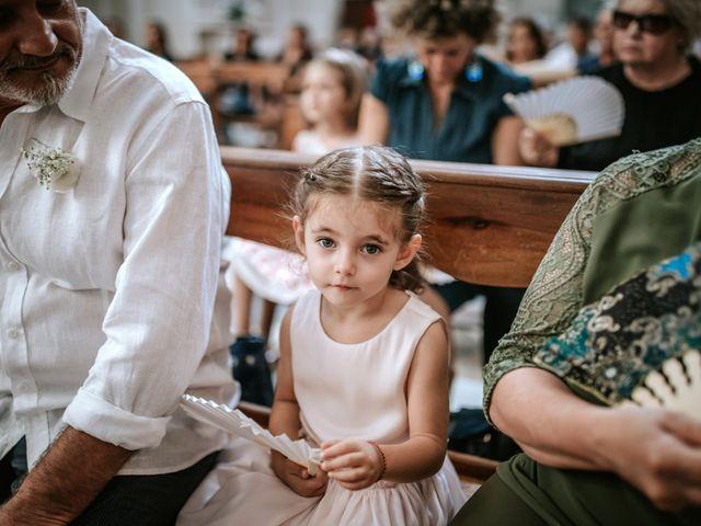 Il matrimonio di Giuseppe e Dalila a Lecce, Lecce 27