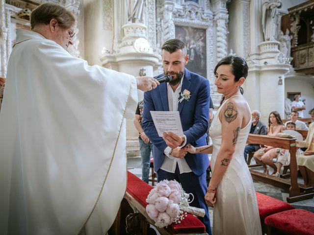Il matrimonio di Giuseppe e Dalila a Lecce, Lecce 29
