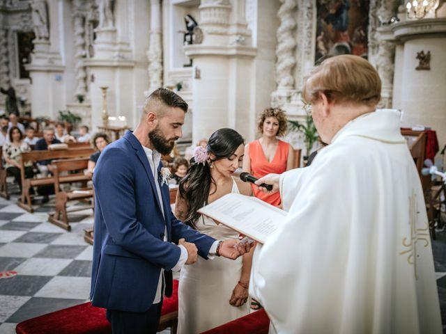 Il matrimonio di Giuseppe e Dalila a Lecce, Lecce 30