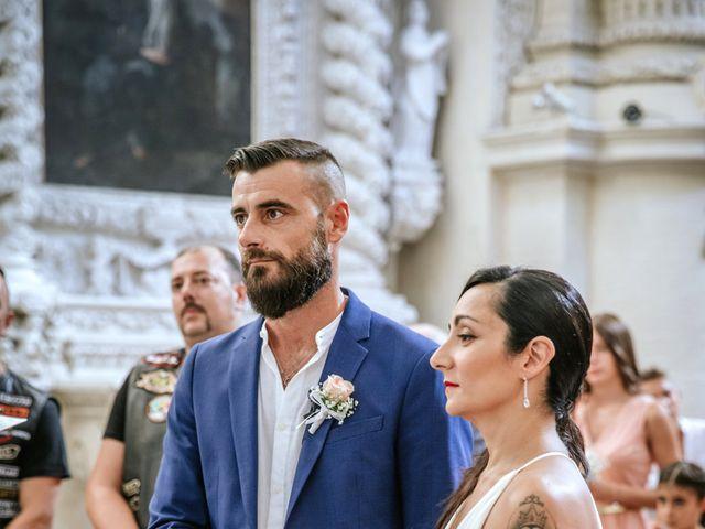 Il matrimonio di Giuseppe e Dalila a Lecce, Lecce 31