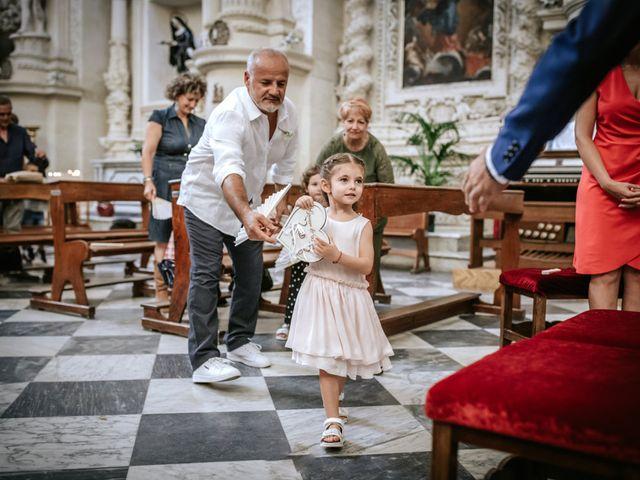 Il matrimonio di Giuseppe e Dalila a Lecce, Lecce 32