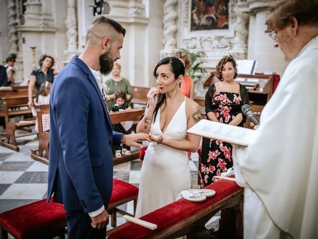 Il matrimonio di Giuseppe e Dalila a Lecce, Lecce 34