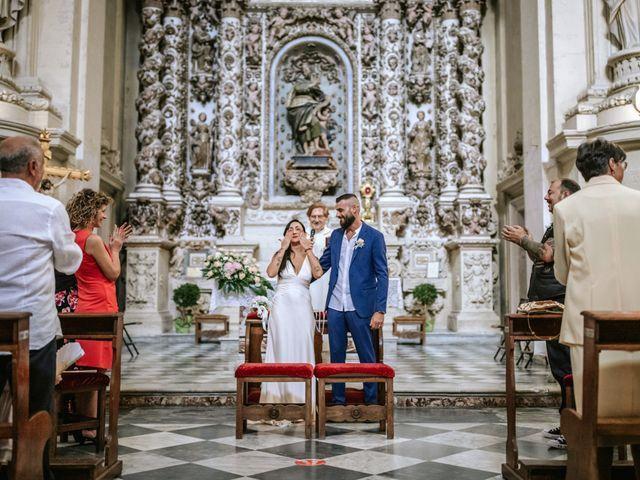 Il matrimonio di Giuseppe e Dalila a Lecce, Lecce 37