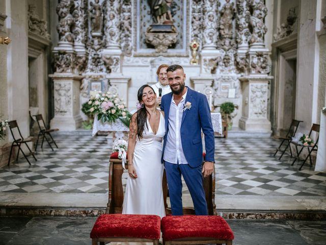 Il matrimonio di Giuseppe e Dalila a Lecce, Lecce 38