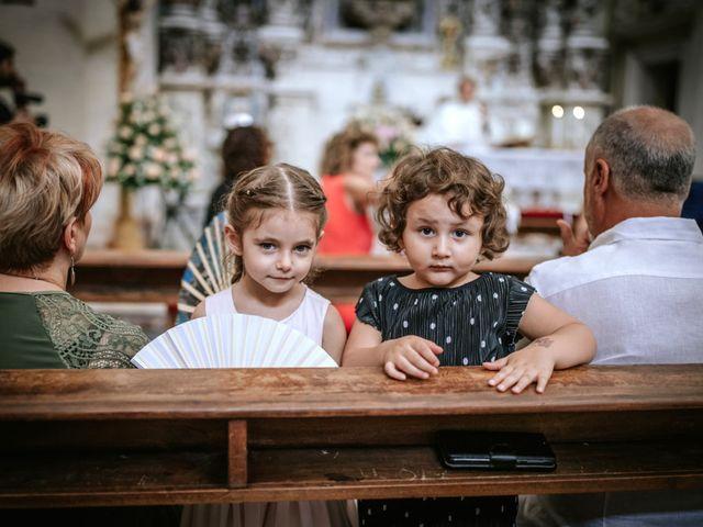 Il matrimonio di Giuseppe e Dalila a Lecce, Lecce 41