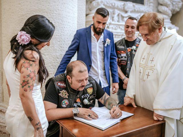 Il matrimonio di Giuseppe e Dalila a Lecce, Lecce 45