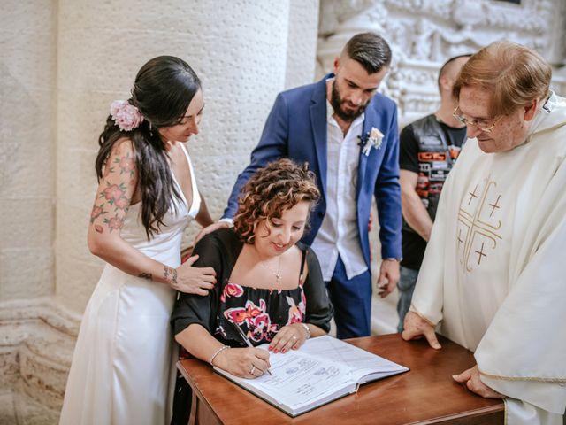 Il matrimonio di Giuseppe e Dalila a Lecce, Lecce 47