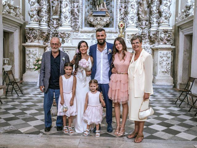 Il matrimonio di Giuseppe e Dalila a Lecce, Lecce 52