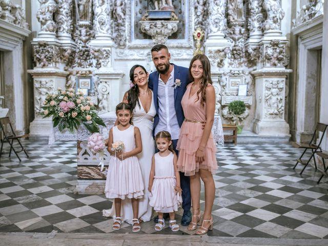 Il matrimonio di Giuseppe e Dalila a Lecce, Lecce 54