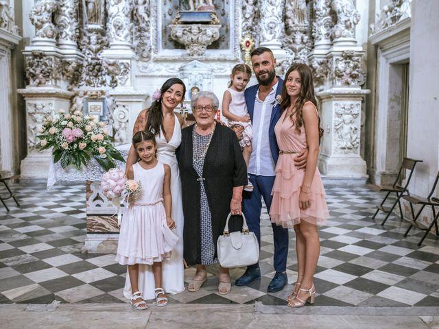 Il matrimonio di Giuseppe e Dalila a Lecce, Lecce 55