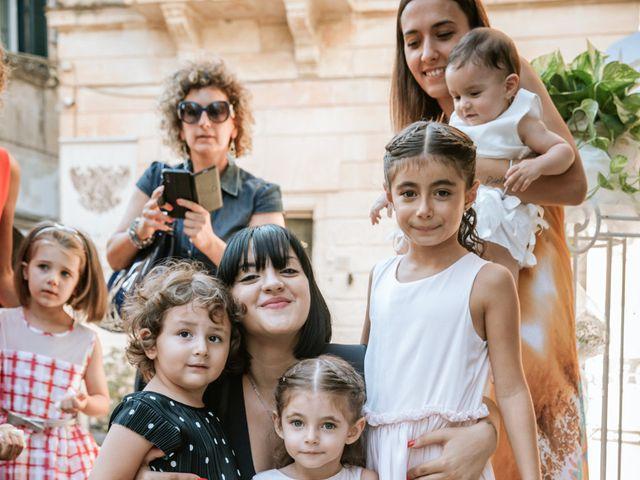 Il matrimonio di Giuseppe e Dalila a Lecce, Lecce 57