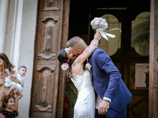 Il matrimonio di Giuseppe e Dalila a Lecce, Lecce 58