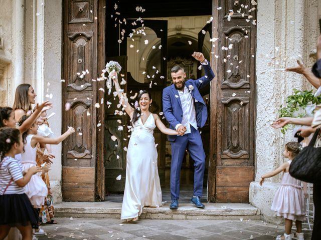 Il matrimonio di Giuseppe e Dalila a Lecce, Lecce 59